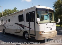 Used 2002  Newmar  Dutchstar 4090DSDP by Newmar from Lazydays in Seffner, FL
