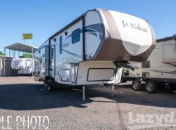 New 2018  Forest River Wildcat 26CK by Forest River from Lazydays in Seffner, FL