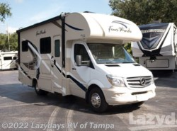 New 2018  Thor Motor Coach Four Winds 24WS by Thor Motor Coach from Lazydays in Seffner, FL