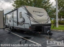 New 2018  Keystone Passport GT 2890RL by Keystone from Lazydays in Seffner, FL