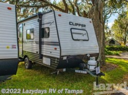 New 2018  Coachmen Clipper 16FB by Coachmen from Lazydays in Seffner, FL