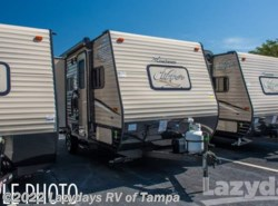 New 2018  Coachmen Clipper 17FQS by Coachmen from Lazydays in Seffner, FL