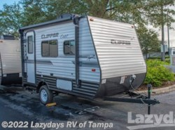 New 2018  Coachmen Clipper 14CECADET by Coachmen from Lazydays in Seffner, FL