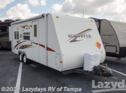 Used 2008  Forest River Surveyor 235RS by Forest River from Lazydays in Seffner, FL