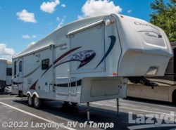 Used 2009  Coachmen Chaparral 278DS