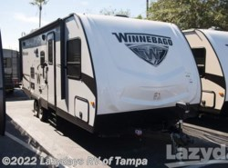 New 2018  Winnebago Minnie 2201DS by Winnebago from Lazydays in Seffner, FL