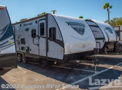 New 2018  Winnebago Minnie 2500FL by Winnebago from Lazydays in Seffner, FL