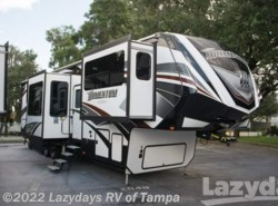 New 2018  Grand Design Momentum 376TH by Grand Design from Lazydays in Seffner, FL