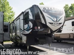 New 2018  Heartland RV Cyclone 4270 by Heartland RV from Lazydays in Seffner, FL