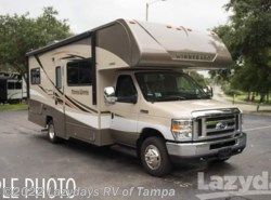 New 2018 Winnebago Minnie Winnie 22R available in Seffner, Florida