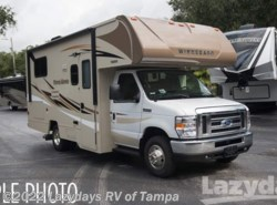 New 2018  Winnebago Minnie Winnie 22M by Winnebago from Lazydays in Seffner, FL