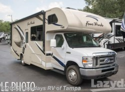 New 2018  Thor Motor Coach Four Winds 24F by Thor Motor Coach from Lazydays in Seffner, FL