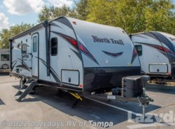New 2018  Heartland RV North Trail  22FBS by Heartland RV from Lazydays in Seffner, FL