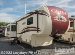New 2018  Forest River Cedar Creek 38CK2 by Forest River from Lazydays in Seffner, FL