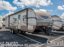 New 2018  Forest River Wildwood 282KBD by Forest River from Lazydays in Seffner, FL