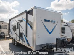 New 2018  Forest River  Work & Play SE 21SE by Forest River from Lazydays in Seffner, FL