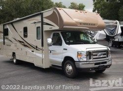 New 2018  Winnebago Minnie Winnie 31K by Winnebago from Lazydays in Seffner, FL