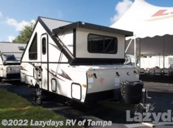 New 2018  Forest River Rockwood Premier A A214HW by Forest River from Lazydays in Seffner, FL