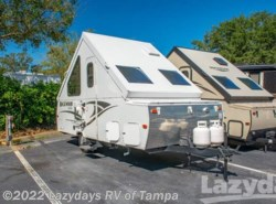 Used 2014  Forest River Rockwood Premier A 194HW by Forest River from Lazydays in Seffner, FL
