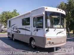Used 2002  Winnebago Journey 32T by Winnebago from Lazydays in Seffner, FL