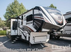 Used 2017  Grand Design Momentum 397TH by Grand Design from Lazydays in Seffner, FL