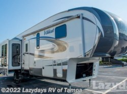 Used 2015  Forest River Wildcat 333MK by Forest River from Lazydays in Seffner, FL