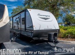 New 2018  Forest River Surveyor LE 200MBLE by Forest River from Lazydays in Seffner, FL