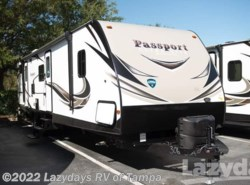 New 2018  Keystone Passport GT 3350BH by Keystone from Lazydays RV in Seffner, FL