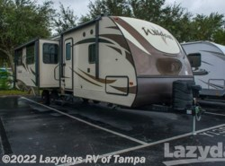 New 2018  Forest River Wildcat T312RLI by Forest River from Lazydays RV in Seffner, FL