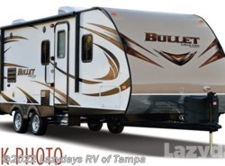 Used 2015  Keystone Bullet 31bhr by Keystone from Lazydays in Seffner, FL