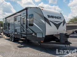 Used 2016  Keystone Impact 312 by Keystone from Lazydays in Seffner, FL