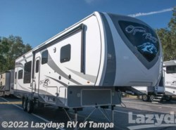 New 2018  Open Range Open Range 348RLS by Open Range from Lazydays in Seffner, FL