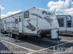 Used 2015  Forest River  Palomino Puma 30BHSS by Forest River from Lazydays in Seffner, FL