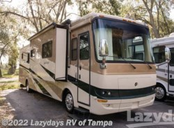 Used 2006  Holiday Rambler Ambassador 40DST by Holiday Rambler from Lazydays in Seffner, FL