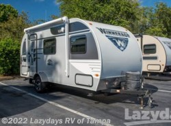 Used 2017  Winnebago Winnie Drop 170S by Winnebago from Lazydays in Seffner, FL