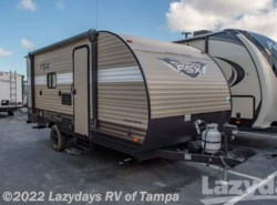 New 2018  Forest River Wildwood 207BH by Forest River from Lazydays in Seffner, FL