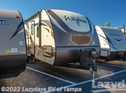 New 2018  Forest River Wildcat 292QBD by Forest River from Lazydays RV in Seffner, FL