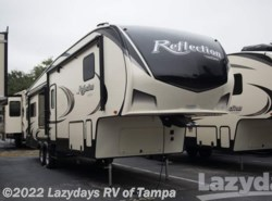 New 2018  Grand Design Reflection 337RLS by Grand Design from Lazydays in Seffner, FL