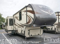 New 2018  Vanleigh Vilano 365RL by Vanleigh from Lazydays in Seffner, FL