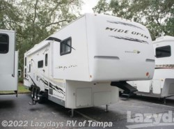 Used 2007  Gulf Stream Endura 38MAX by Gulf Stream from Lazydays in Seffner, FL