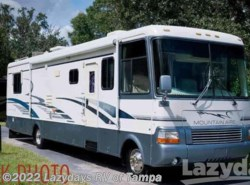 Used 1999  Newmar Mountain Aire 3565 by Newmar from Lazydays in Seffner, FL
