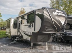 Used 2018  Heartland RV Road Warrior 425RW by Heartland RV from Lazydays in Seffner, FL