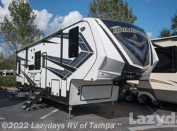 New 2018  Grand Design Momentum 354M by Grand Design from Lazydays in Seffner, FL