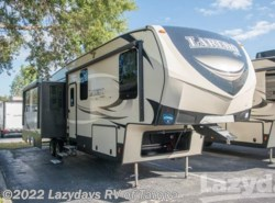 New 2018  Keystone Laredo 367BH by Keystone from Lazydays in Seffner, FL