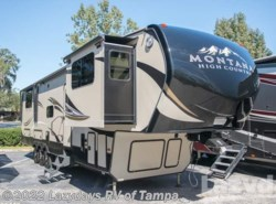 Used 2017  Keystone Montana High Country 381TH