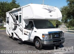 Used 2015  Fleetwood Jamboree 23B by Fleetwood from Lazydays in Seffner, FL
