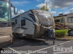 Used 2012  Keystone Outback 320BH by Keystone from Lazydays in Seffner, FL