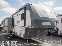 New 2018 Open Range Light 275RLS available in Seffner, Florida