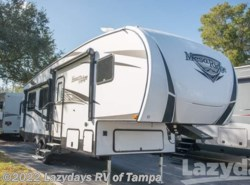 New 2018  Highland Ridge Mesa Ridge 2910RL by Highland Ridge from Lazydays RV in Seffner, FL