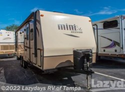 Used 2016 Forest River Rockwood Mini Lite 2503S available in Seffner, Florida